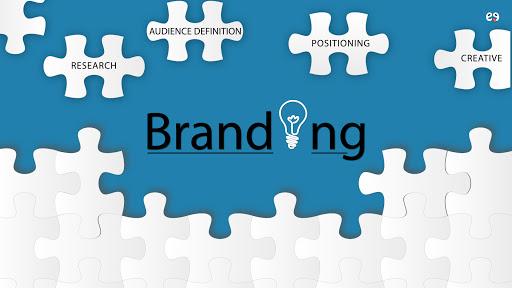 نام تجاری در کسب و کار های کوچک