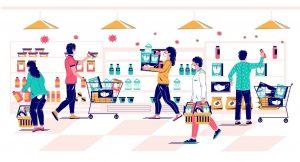 تاثیر برند بر مصرف کننده